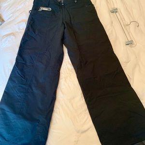 Women's Burton Ski Pants (shell)